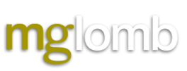 MG Lomb Advertising Inc Logo